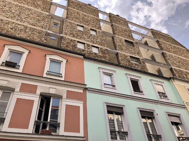 Rue Crémieux 12eme