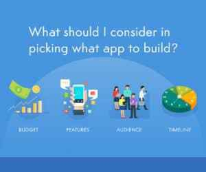 How to Choose Between a Native, Web, or Hybrid App?