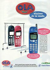 La sage NOKIA collection telephone 5110
