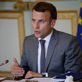 Emmanuel Macron's France Is Authoritarian Because It's Run Like a Business