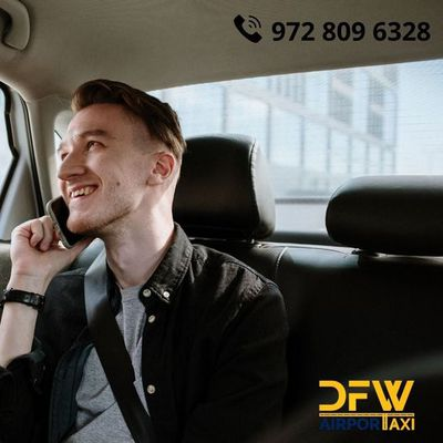DFW AirporTaxi – A Reliable Airport Taxi Service DFW