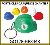 Gadgets publicitaires pour le bâtiment, l'industrie, les architectes, les métiers de la construction.