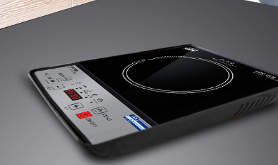 Innovative Approach to Use of an Induction Cooktop