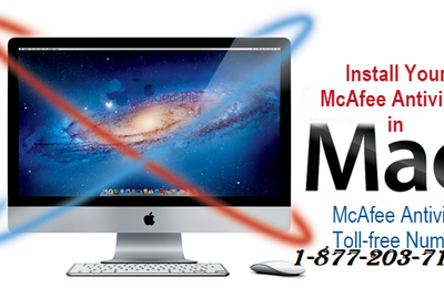 Procedure to Uninstall McAfee Internet Security from my Mac