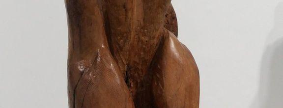 ETIENNE-MARTIN au musée des Beaux-Arts de LYON