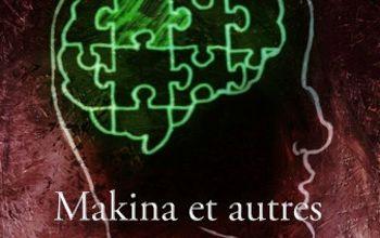 Makina et autres boucheries - Mickaël Auffray