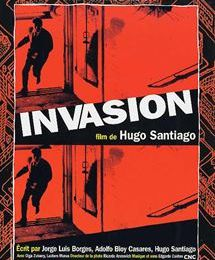 Invasion, un grand film noir