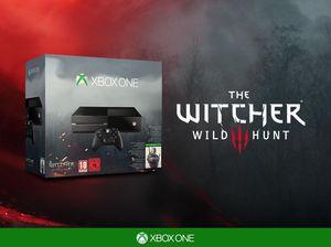 Un joli pack #XboxOne pour The Witcher 3 !