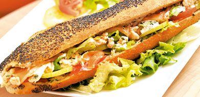 I - Modes alimentaires en France
