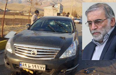 Meurtre d'un scientifique iranien : Les États-Unis et Israël se préparent aux représailles de Téhéran (MEE)