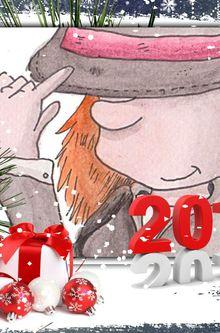 Et bonne année !