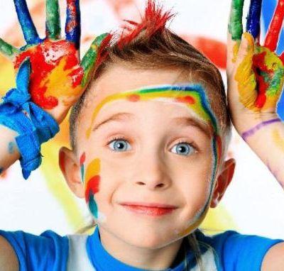 ¿Por qué es importante el arte en la educación infantil?