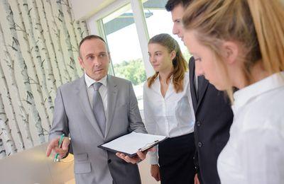 Inscrivez-vous à une réunion d'information sur le métier de mandataire immobilier