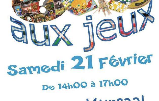 JEUX, ORGUE et BASSON...DE QUOI RÉJOUIR VOTRE WEEK-END...à BERCK...