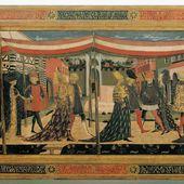 Femmes des années 1480
