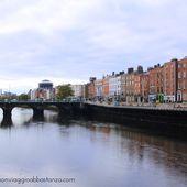 Un weekend a Dublino: cosa vedere, dove mangiare, i migliori pub - non viaggio abbastanza