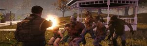 Jeux video: State of Decay Year-One Survival Edition #XboxOne