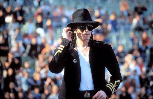 « Michael Jackson, la fabuleuse histoire du roi de la Pop » ce soir sur D8