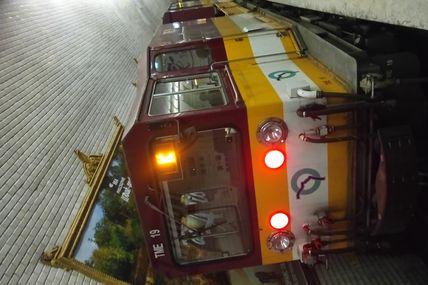 """Chronique du métro: """"Sur un air des Gipsy Kings!"""" #bohême"""