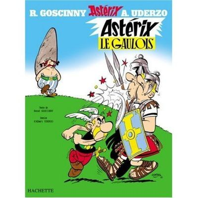 Rene Goscinny : biographie