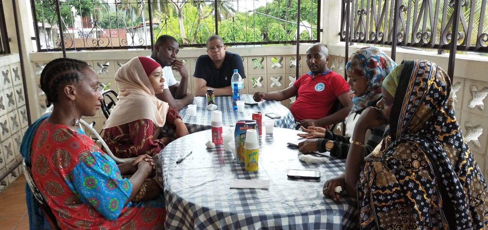 """Le """"Made in Comoros"""" doit être une priorité nationale"""