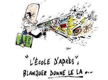 Motion du congrès du SNUDI FO 95 - 1er octobre 2021 – adoptée à l'unanimité. Non à la loi Rilhac ! Non à l'expérimentation Macron à Marseille ! Prenons position et mobilisons-nous pour l'abandon de ces projets !