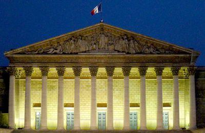 Le massacre de Thiaroye s'invite à l'Assemblée nationale mais... (Blog de Armelle Mabon)