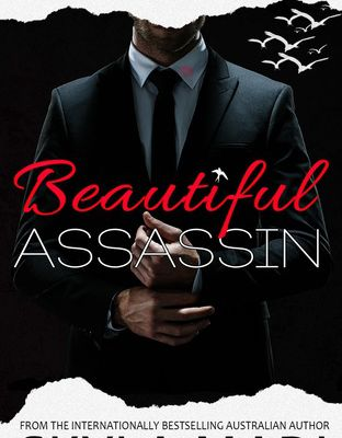 Beautiful Assassin (Syndicate #1) by Skyla Madi