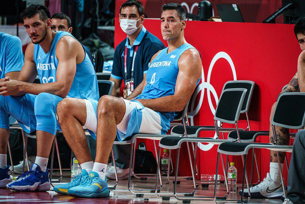 Jeux Olympiques : Retour en images sur les adieux très émouvants de Luis Scola (41 ans)