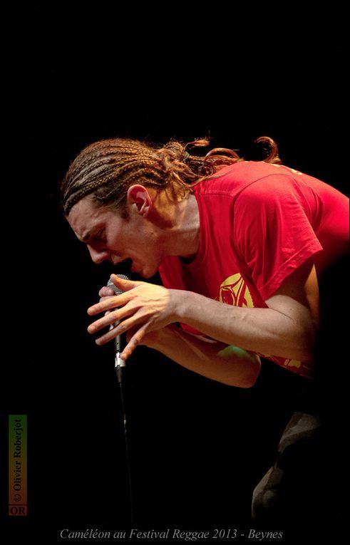 Album - Beynes Reggae Festival 2013
