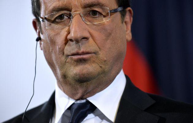 François Hollande sur France 2 : gardons le cap !