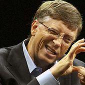 """Bill Gates et sa """"guerre contre l'argent liquide"""" sont une menace pour notre liberté, avertit Norbert Häring président d'une des plus grande association d'économistes au monde - MOINS de BIENS PLUS de LIENS"""