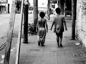 """Brasile: """"Meninos de rua"""", la strage silenziosa per """"ripulire"""" le città"""
