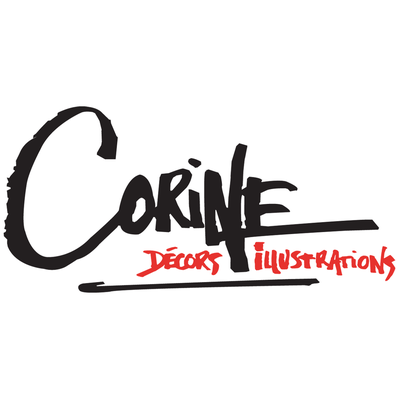 corine decors illustrations