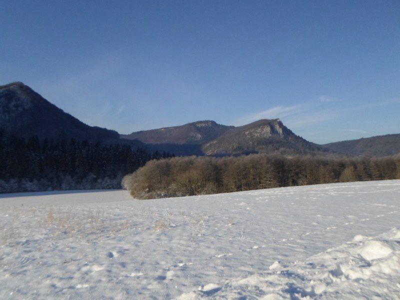 Glacé: une série au cœur des Pyrénées