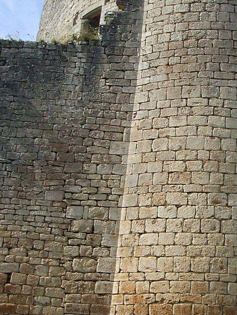 Diaporama château de Sauveterre-la-Lemance