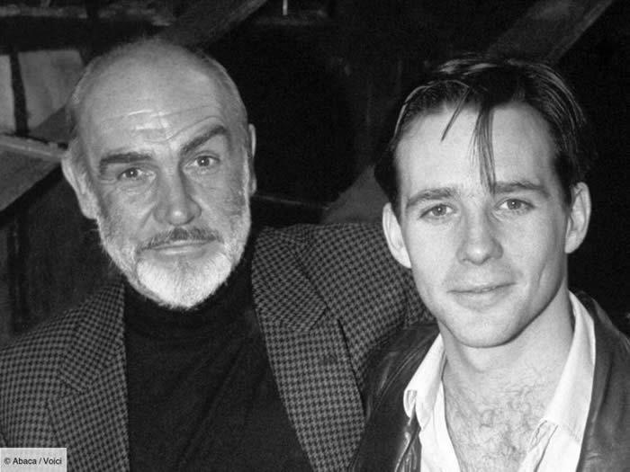 Sean Connery : pourquoi son fils Jason pourrait être privé d'héritage