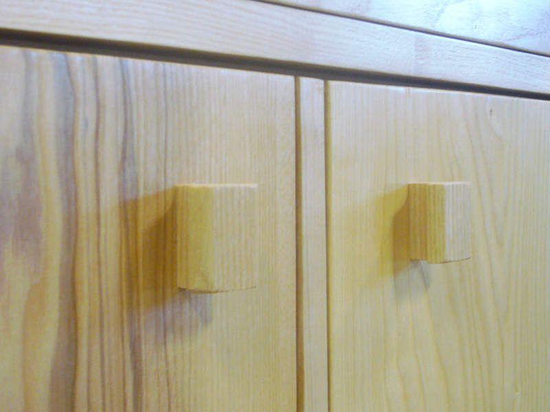 aménagement intérieur et détails de fabrication