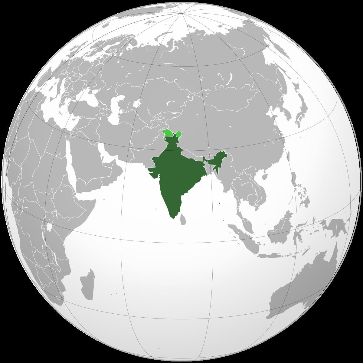 Bengale 1