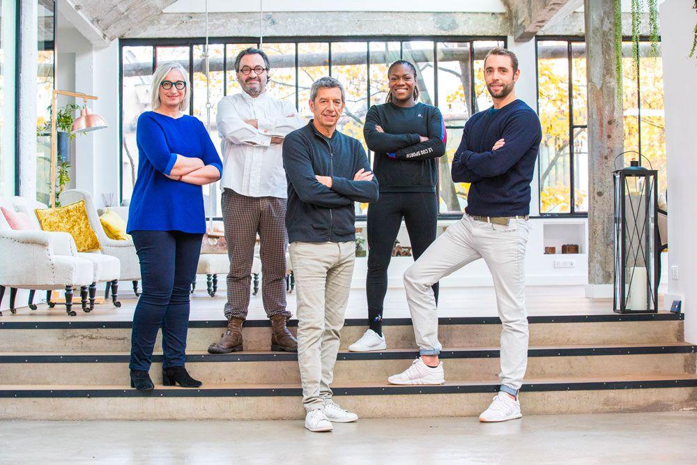 """""""Prenez soin de vous"""", nouvelle émission présentée par Michel Cymès ce soir sur France 2"""