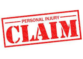 Handling a Car Accident Claim Yourself - Personal injury claims