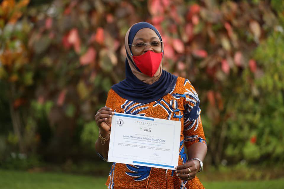 Droits des Femmes: La société civile s'engage à accompagner les efforts du Gouvernement à promouvoir la réduction des inégalités de genres