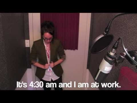 Ce que vous ne savez peut-être pas sur la vidéo de Marina Shiffrin et sur Next Media Animation, l'entreprise qui danse