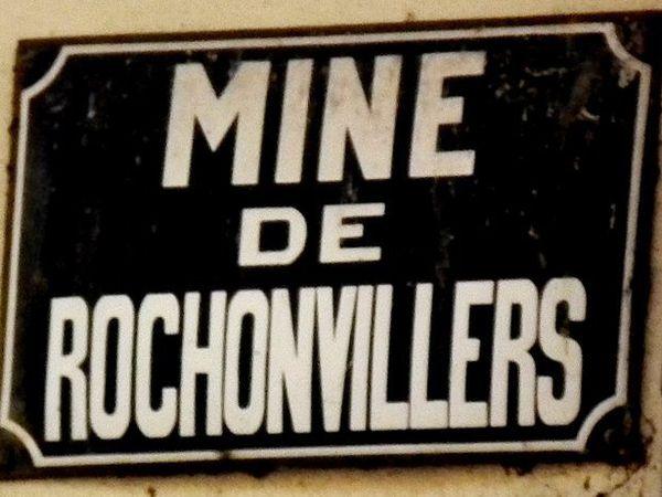 Livre de Roland SEBBEN - ALGRANGE Cité aux 4 mines - La mine de Rochonvillers (6)
