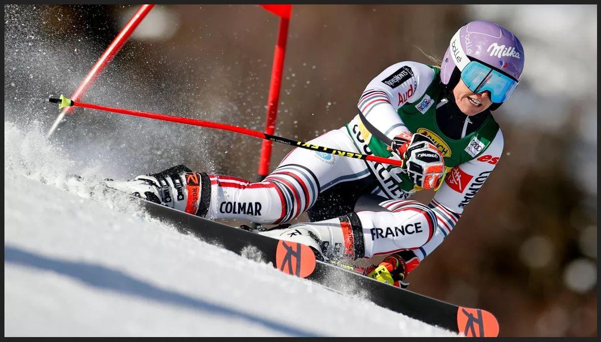 Votre journée Sports d'hiver de vendredi sur Eurosport !
