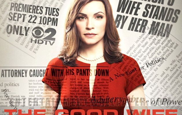 Vidéo : La fin de The Good Wife