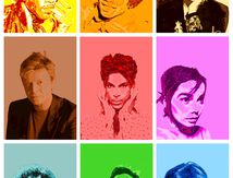Popart creations