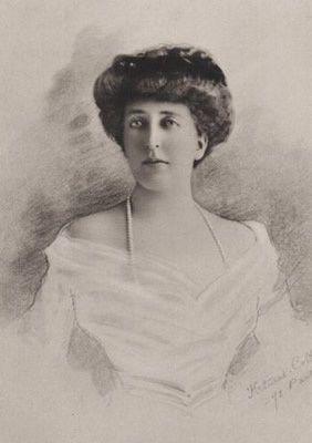 Henriette de Belgique