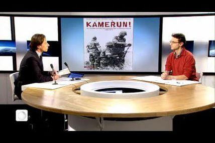Kamerun, l'histoire interdite ! - Les 100 000 morts niés par François Fillon - Devoir d'Histoire