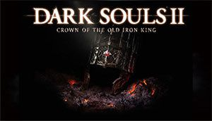 Jeux video: DLC Crown of The Old Iron King pour Dark Souls II !